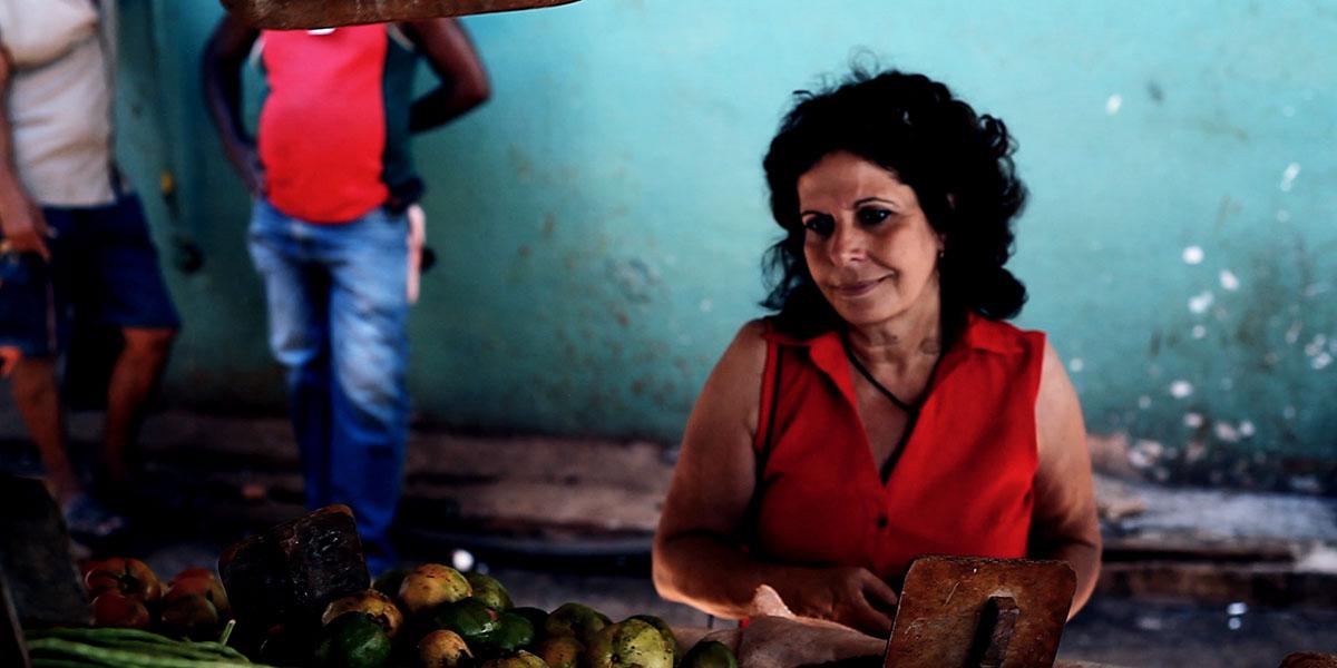 Cuban Wives_ Latin Cinema