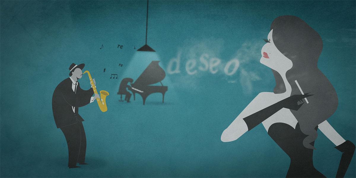 Art Poetry_Spanish Film
