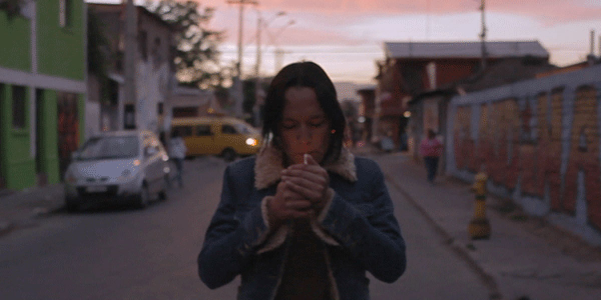 Naomi-Campbel--Latin American Cinema