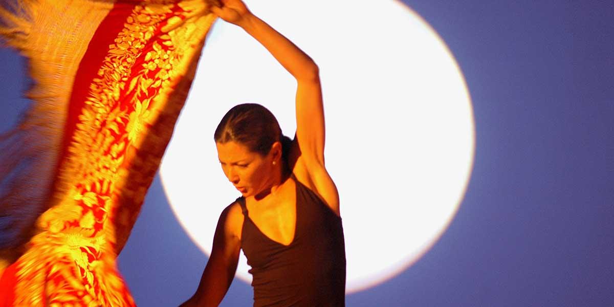 Iberia_Flamenco_film