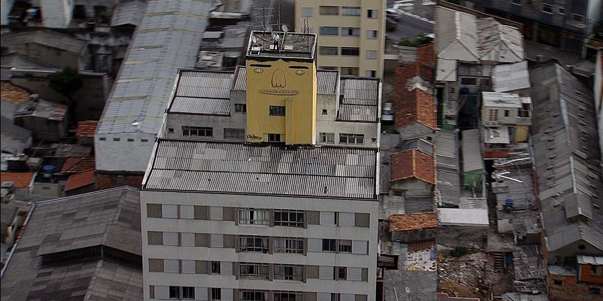 Grey City_film_street art_brazil
