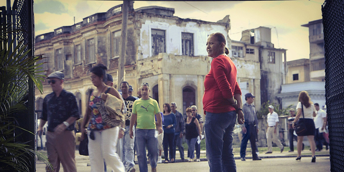 Travel Agent_Cuban Film