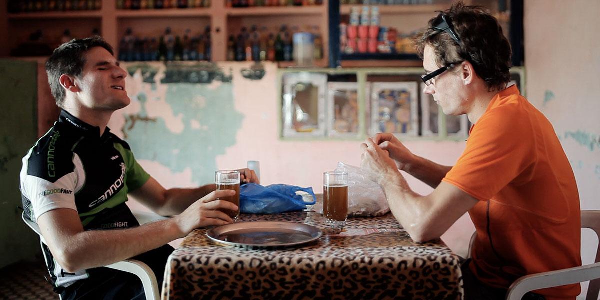 True Smile_Spanish Film