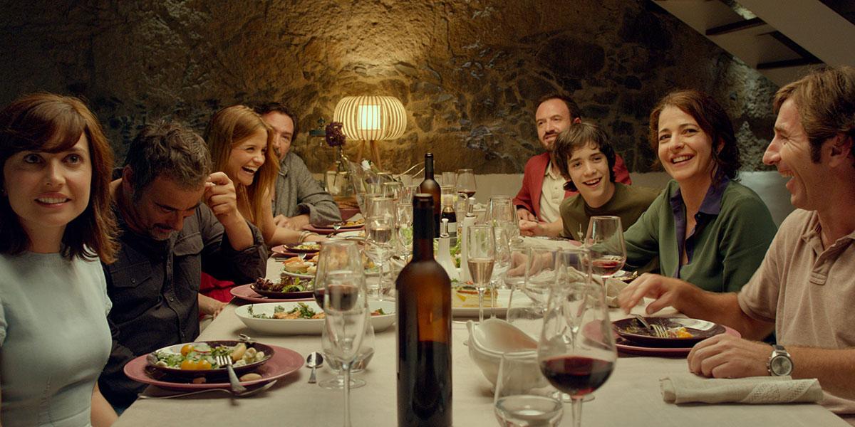 Happy 140_Spanish Cinema