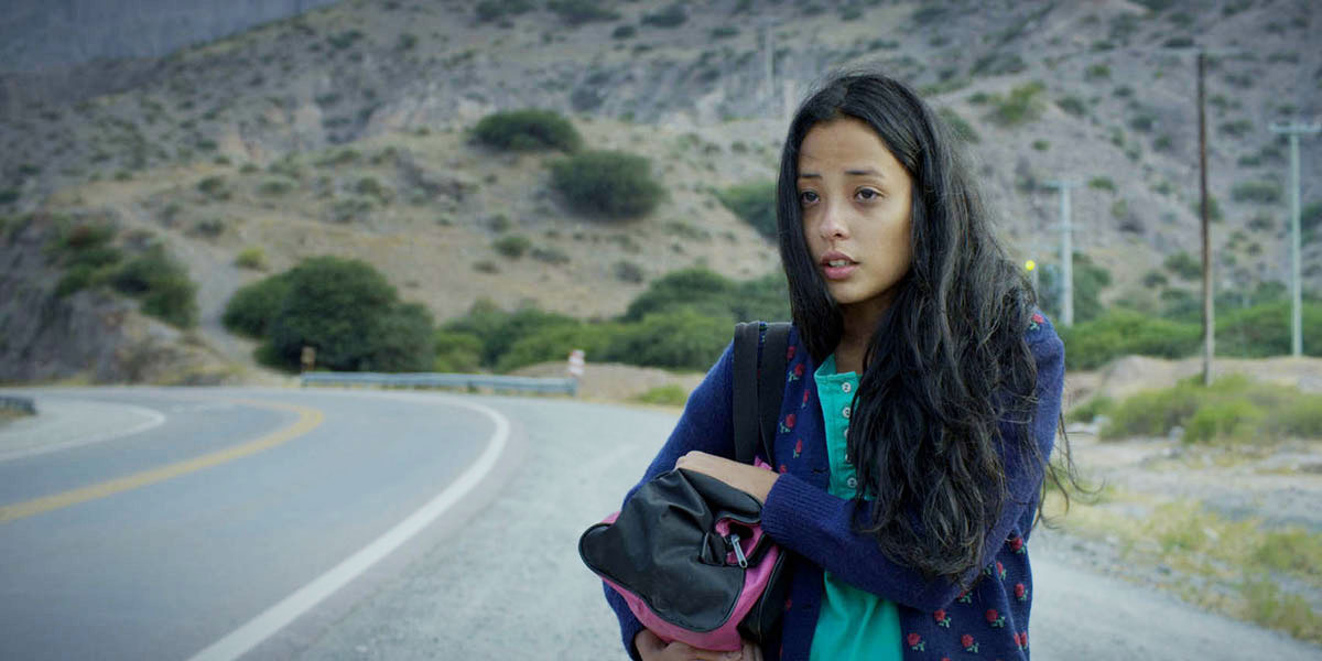 Girl in Yellow Heels-Latin Cinema