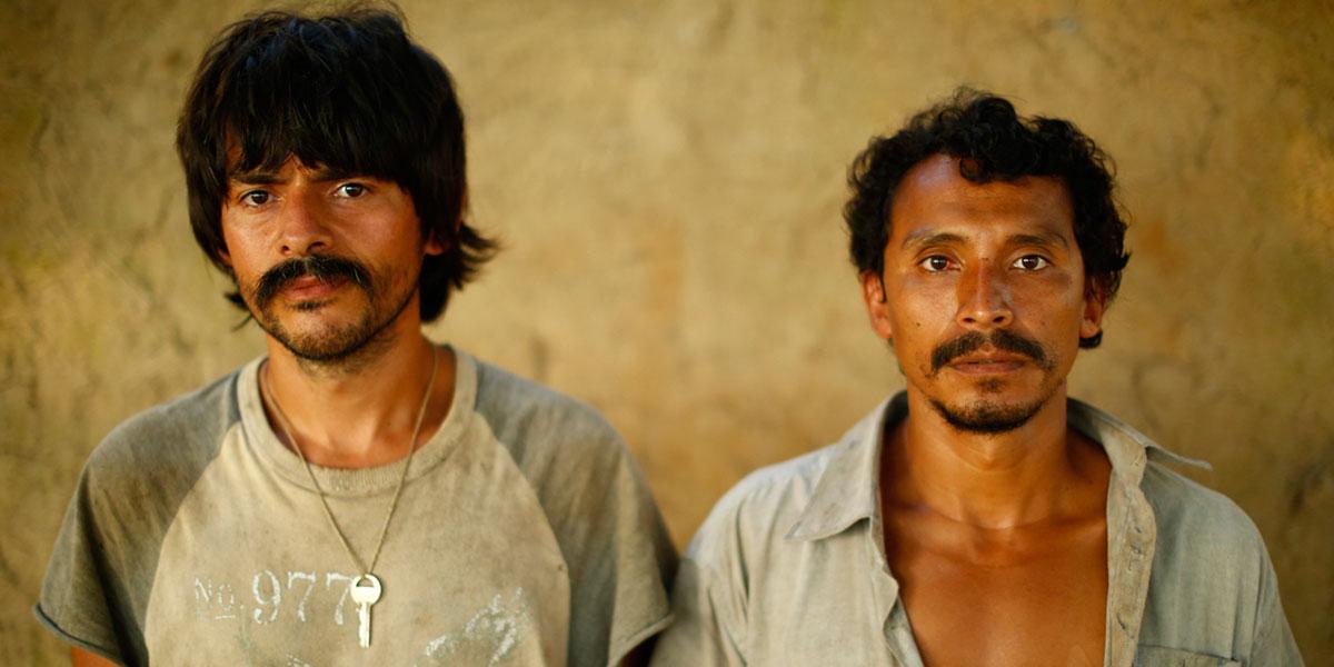 El Amparo_Latin American Film