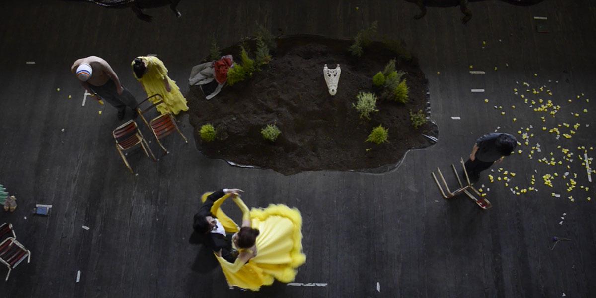 Angelica_Spanish film