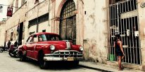Fidelandia: Behind the Curtain of Cuba's Revolution